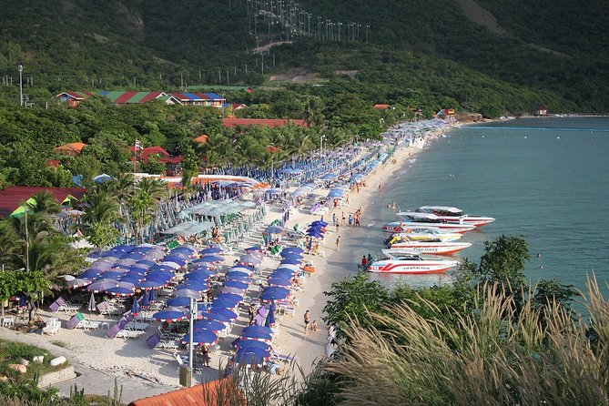 Mini Siam Pattaya Tour with Hotel Pick Up