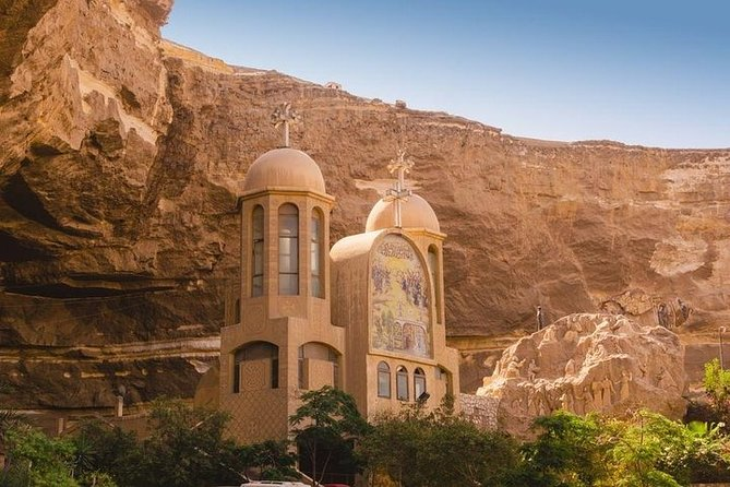 Private Tour of the Tanner Monastery from Cairo