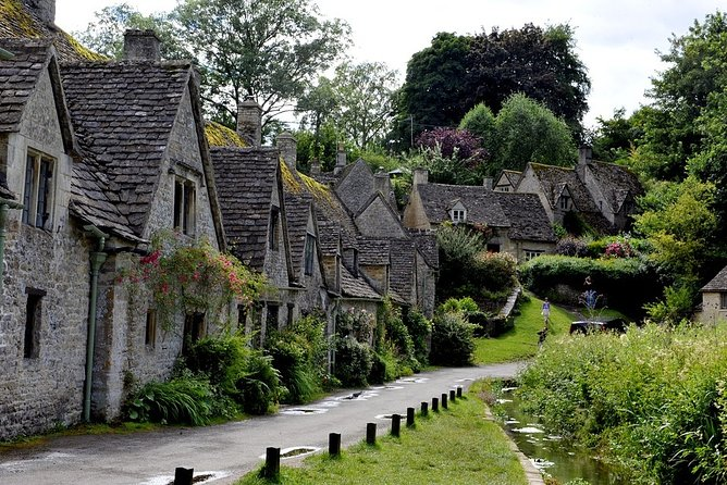 Shakespeare & Cotswold private Tour including passes to all Shakespeare sites