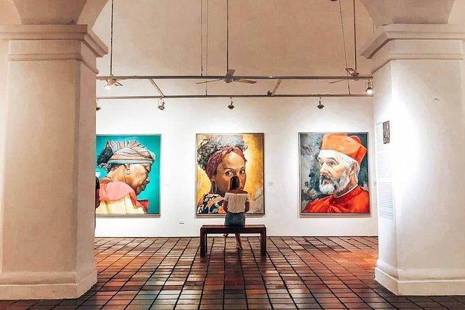 Bolivarian Contemporary Art Museum