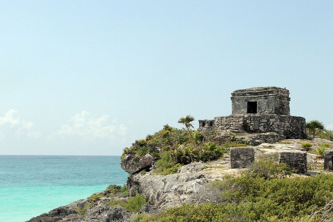 Tulum: The Return Home