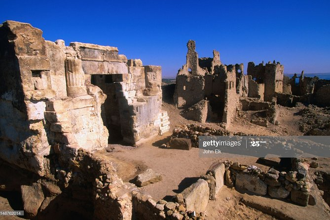 SIWA oasis TOUR FROM CAIRO