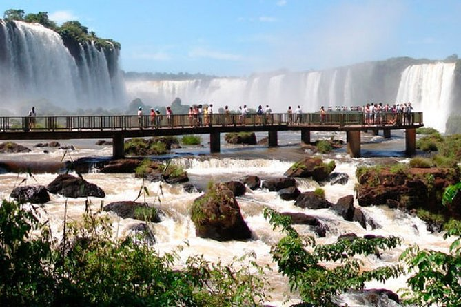 3 Day Tour to Iguazú Falls