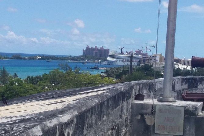 Island City Tour
