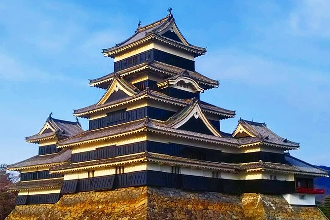 Matsumoto Discovery - One Day Private Tour