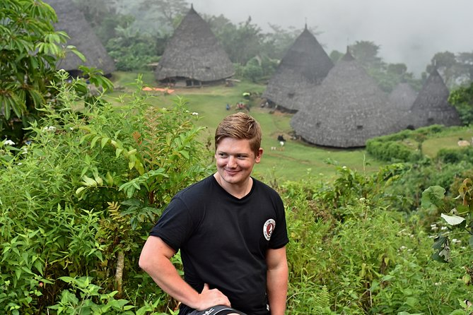 Wae Rebo Traditional village and Turtle conservation 4D3N