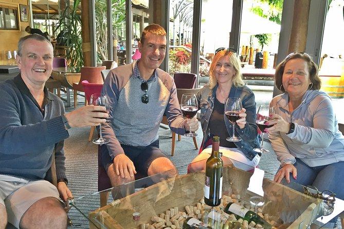 A Taste of Margaret River Luxury Wine Tour