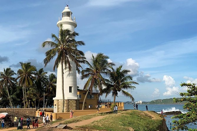 6 Days Tour - Indulge in the Beauty of Sri Lanka
