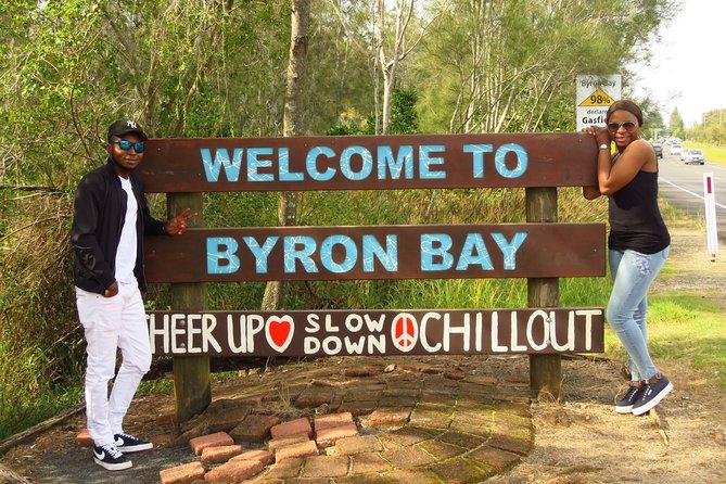 3-stündige kleine Byron Bay Tour
