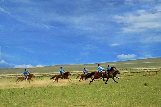 6 Days Inner Mongolian Tour - Hohhot - Xilamuren - Singing Sand Ravine - Ordos