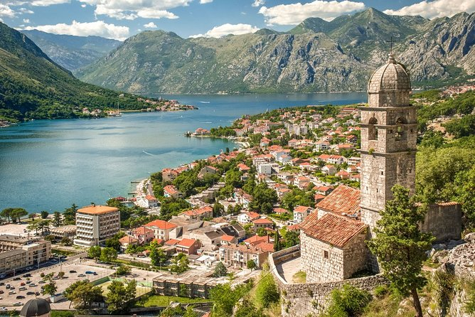 Delve into medieval Kotor on a private walking tour