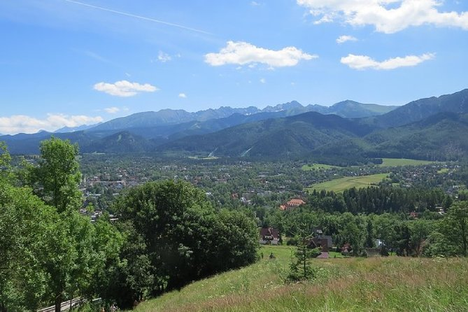 From Krakow: Zakopane, Quads and Thermal Baths