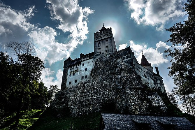 Full-Day Private Dracula Tour in Romania