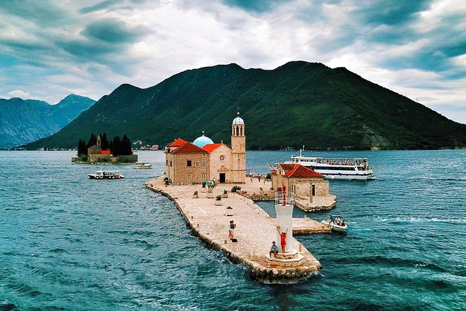 Grand Montenegro Full Day Private Tour
