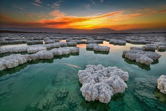 Jordan Pass 2- Night Private Secret Escape Tour Petra, Wadi Rum, & the Dead Sea