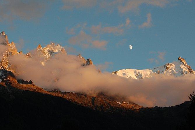 Aperitif Mont Blanc - Chamonix