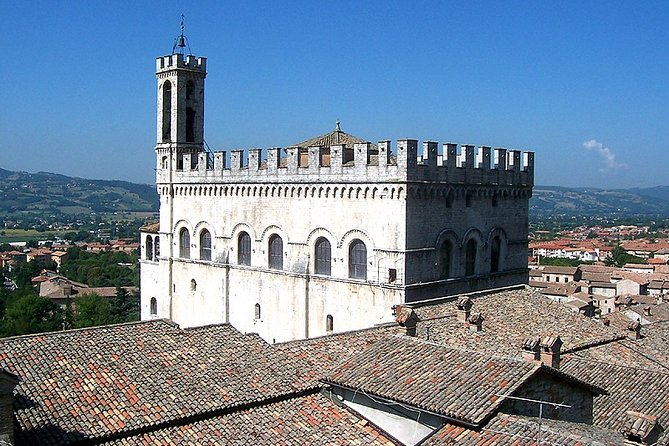 Gubbio, a Medieval jewel in Umbria - Private Tour