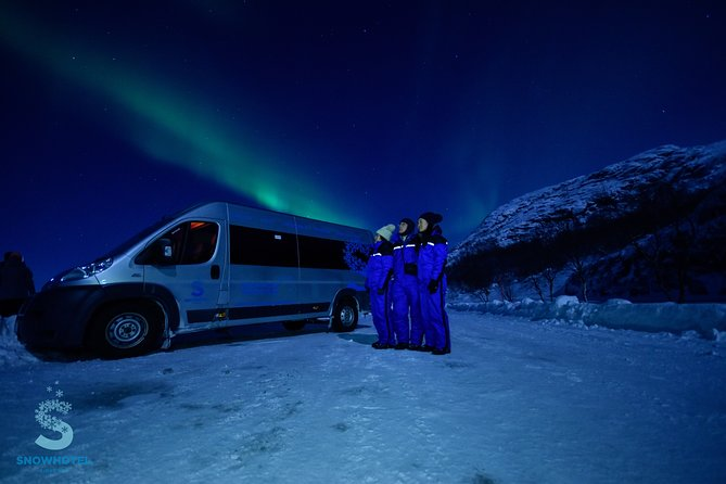 Hunting the Northern Lights by AuroraExpress Bus
