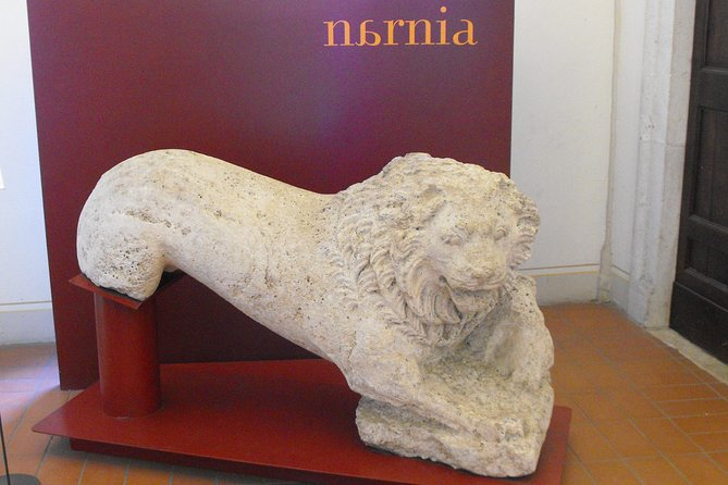 Narni, history and legend in Ancient Narnia - Private Tour
