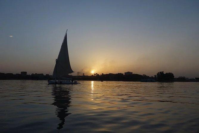 Private 13 Nights Cairo, Alexandria , Nile Cruise & Sharm El Shiekh