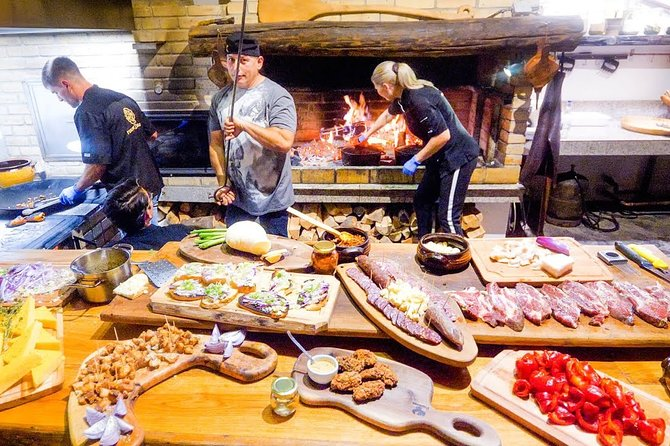 8-Day Culinary and Wine Tour in Moldova