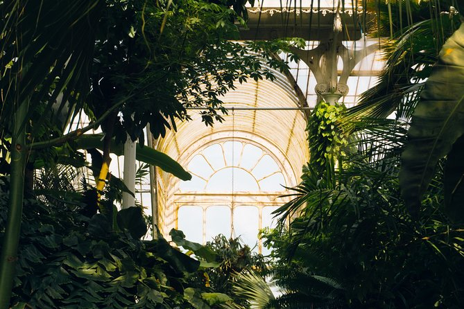 Kew Gardens Immersive Podcast Tour - Guided By Expert Botanist
