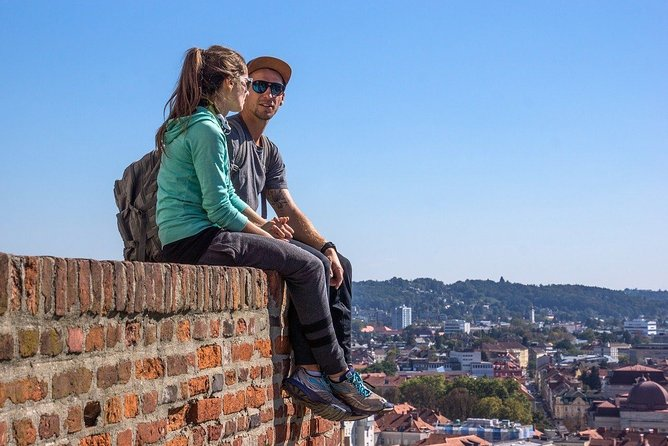 Love stories of Graz