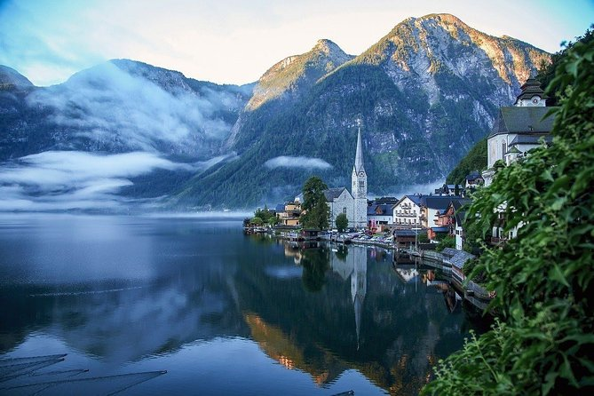 Love Stories of Hallstatt