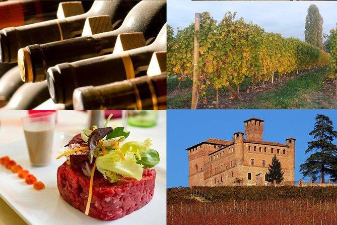 Alba Barolo wine food and history