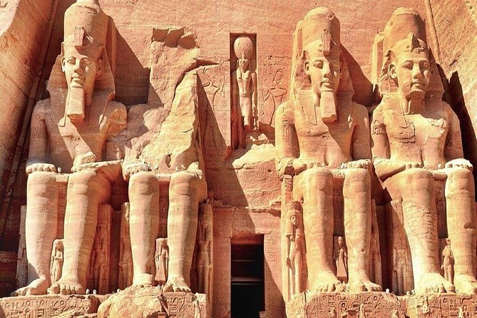 (2 nights / 3 days )Nile cruise from Luxor to aswan
