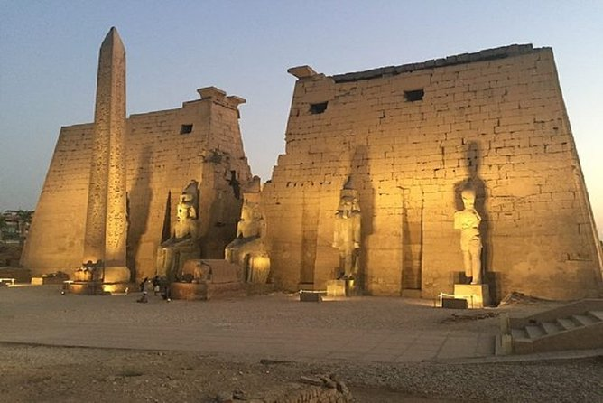 Nile cruise from luxor for 3 nights / 4 days