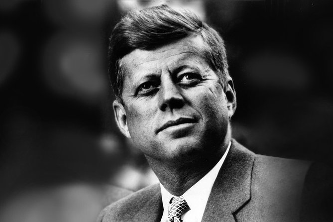 JFK Walking Tour with Oswald Rooming House opt Sixth Floor Museum or CityPass