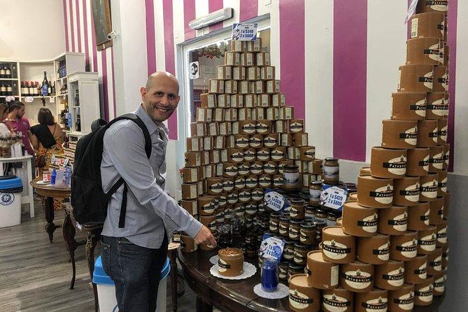 Private Tour: Argentine Flavors