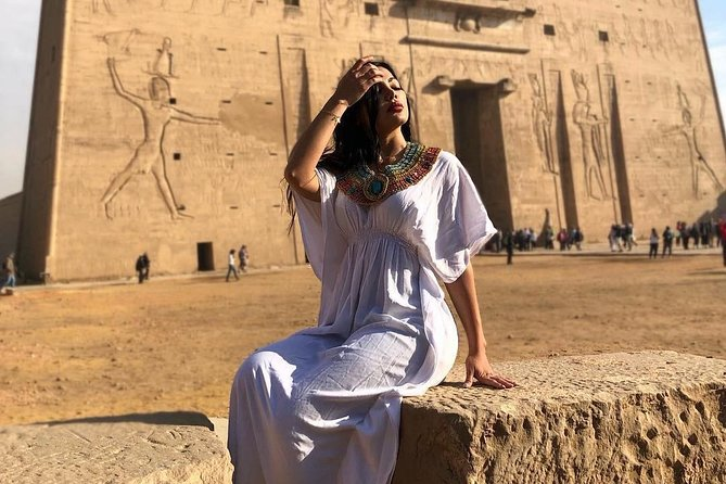 4 Nights Deluxe Nile cruise from Luxor to Aswan - Private tour