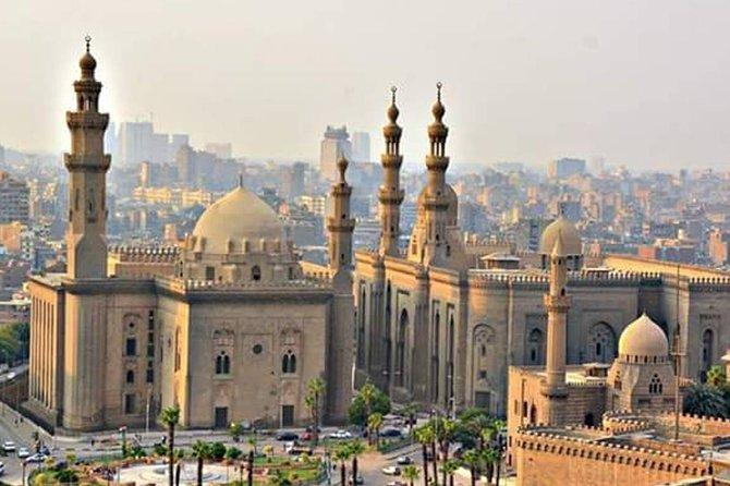 4 Days Cairo and Abu Simbel Tour Package