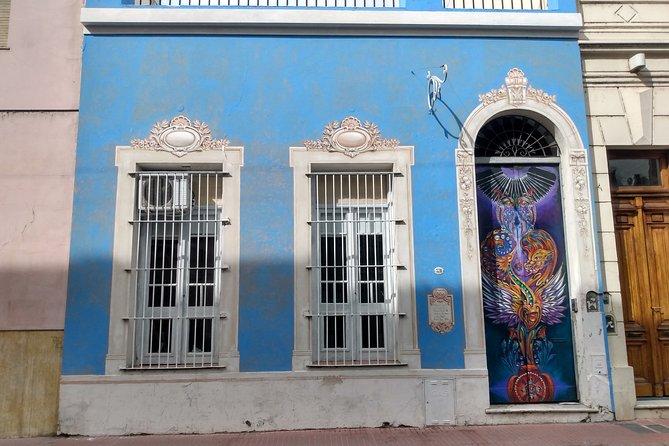 Buenos Aires: Fileteado Porteño San Telmo Tour