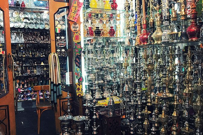 Islamic day tour Cairo in Depth