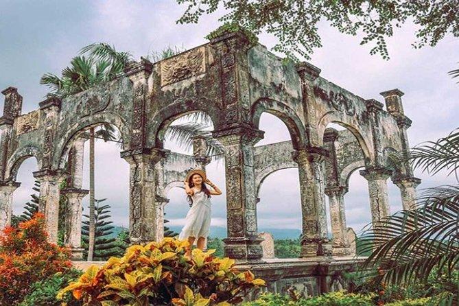 Lempuyang Temple Sunset Private Tour
