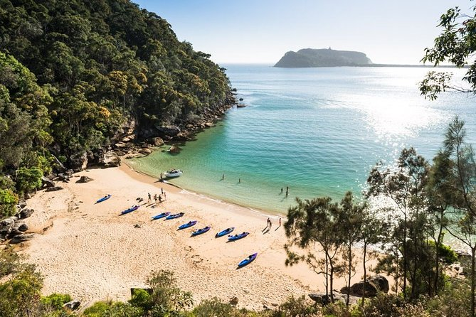 Private Luxury Sydney's North Shore Road Trip