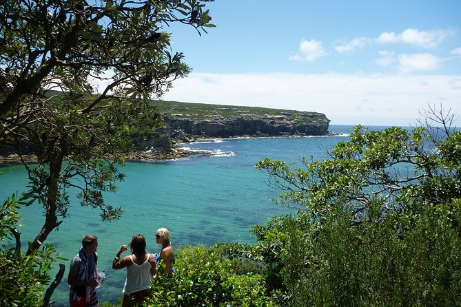 Private Luxury Sydney's Royal National Park Full Day Tour