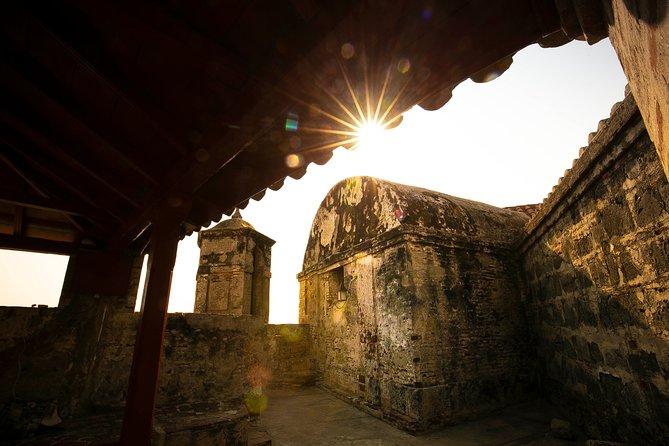 Cartagena City Shared Tour