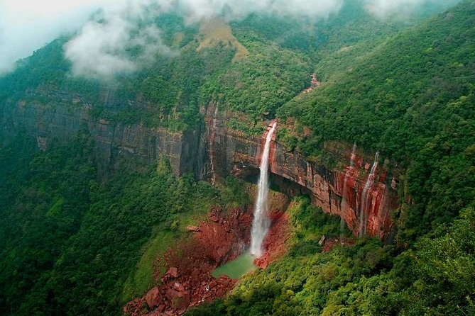Shillong Local Sightseeing Full Day