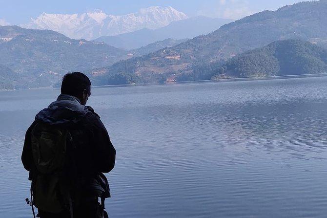 Entire Kathmandu And Pokhara City Tour