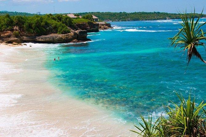 Nusa Lembongan Half Board