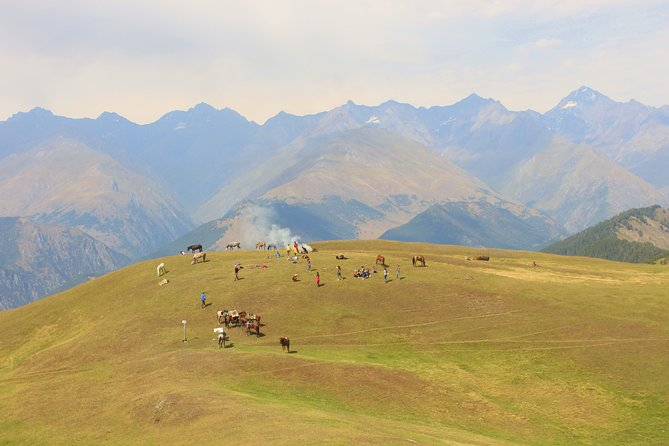 Tour in Tusheti. Explore One Of The Most Beautiful Corners Of Georgia photo 7