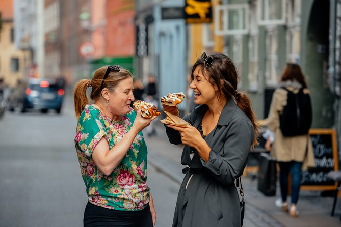 Lonely Planet Experience: Copenhagen Food Tour