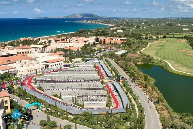 Luxury Transfer Athens Airport To Costa Navarino