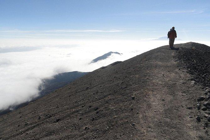 4 Days Climb Mount Meru