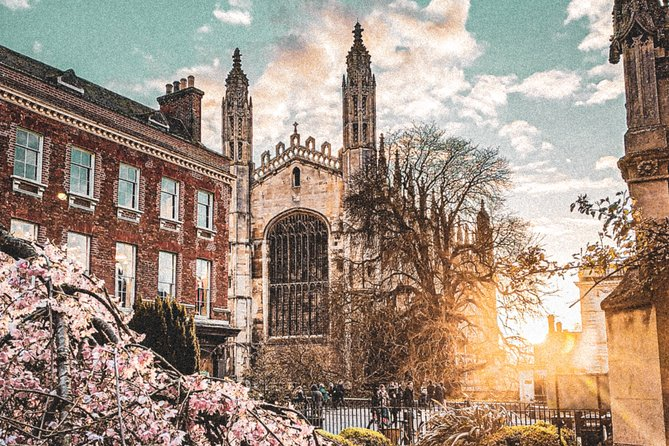 Cambridge Podcast Tours: 4 self-guided walks to discover Cambridge
