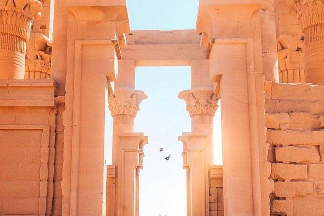 4 day Luxor to Abu Simbel Short Break